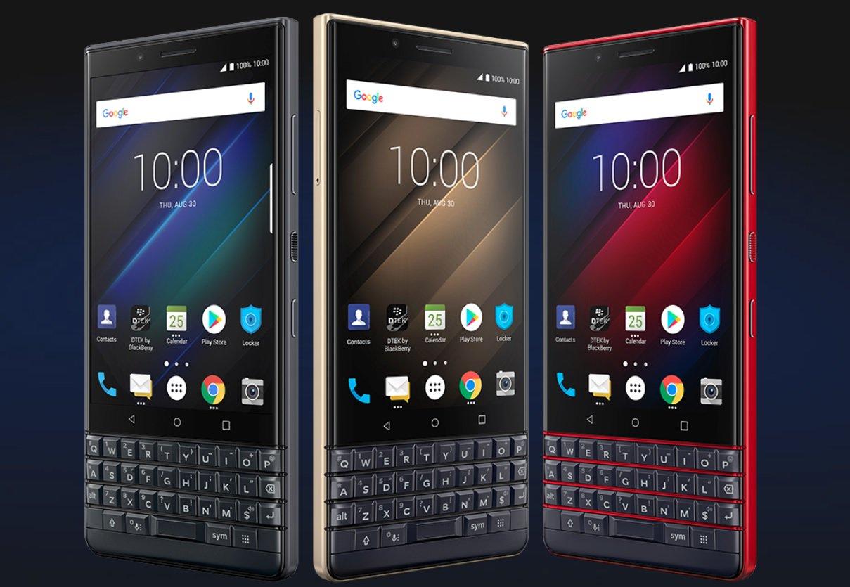 How To Capture Screenshots on Blackberry Smartphones