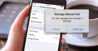 HOW To Free More Storage Space in Your iPhone and iPad