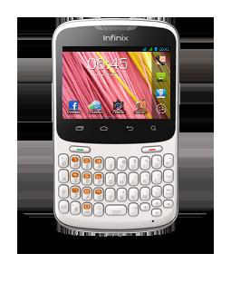 Infinix Buzz X260