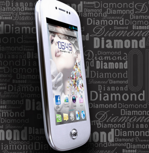 INFINIX DIAMOND X402 Specifications, Features and Price