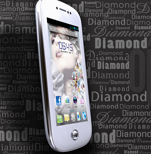 Infinix Diamond x402 price