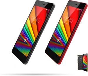 Infinix Zero 2 LTE X509 Features, Price and Specs