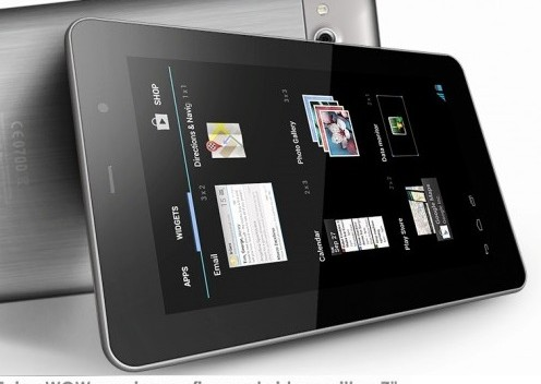 Infinix JoyPad 8S X801 Tablet