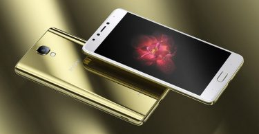 infinix note 4 price