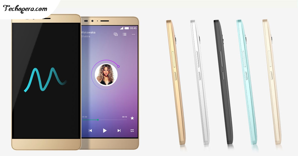 infinix note 2 features