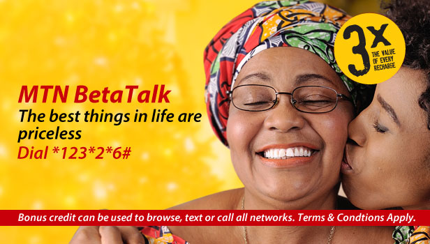 Unsubscribe from MTN Beta Talk