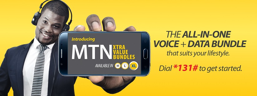 MTN XtraValue bundle
