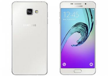 Samsung Galayx A7 2016 Features, Specs and Price