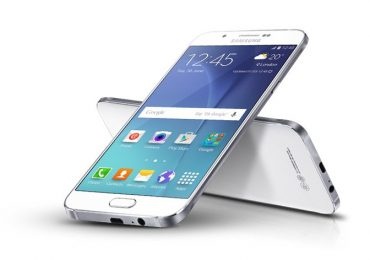 Samsung Galaxy A8 2016 Flagship Features, Specs and Price
