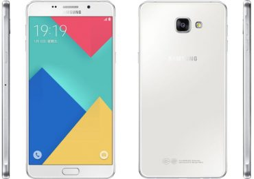 Samsung Galaxy A9 2016 Specs and Features