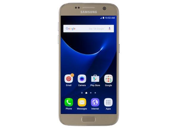 Price of Samsung Galaxy S7
