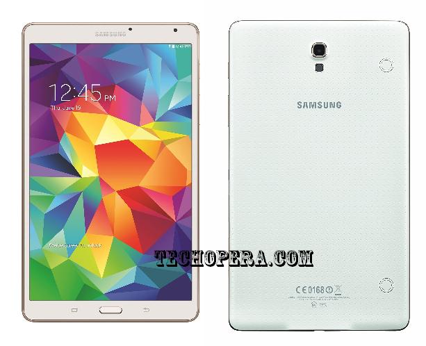 Samsung Galaxy Tab S 8.4-Inch Tablet