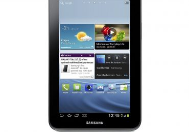 Samsung Galaxy Tab 2 2012 Model Specs, Features and Price