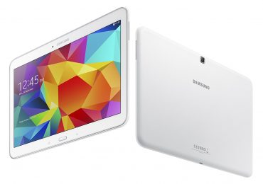 Samsung Galaxy Tab 4 10.1 inch Tablet Features, Specifications and Price