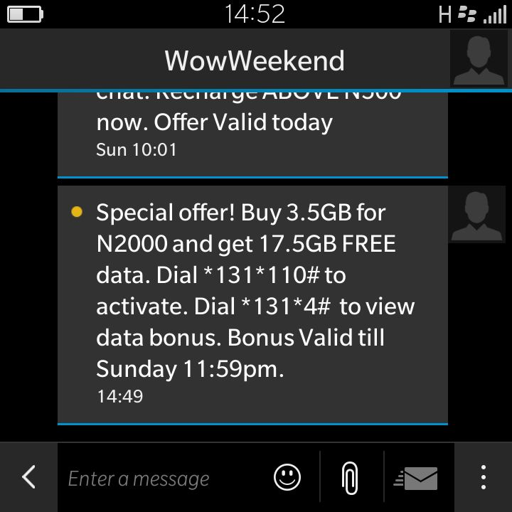 mtn free data bundles