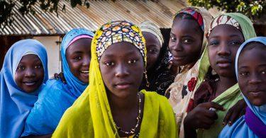 Hausa people in Nigeria