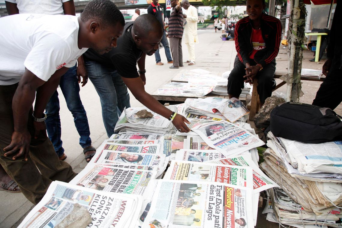How To Start a Newspaper Publication Company in Nigeria
