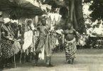 history of Yoruba in Nigeria