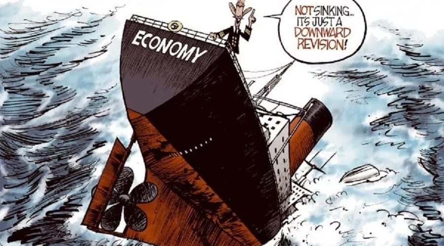 How to Survive Economic Recession