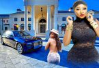 Ini Edo's Net Worth