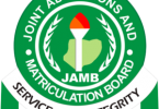 JAMB subject combination for science courses