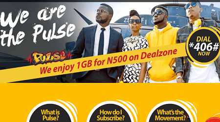 How To Migrate To MTN Pulse Package – Best Cheap MTN Package Bundles