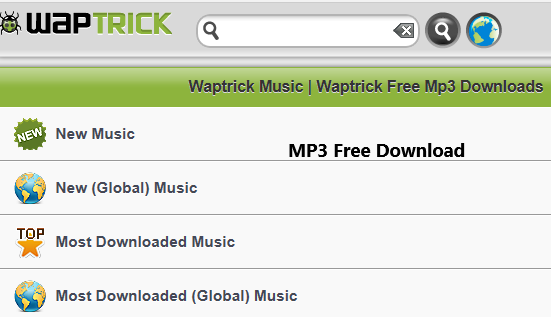 waptrick music download