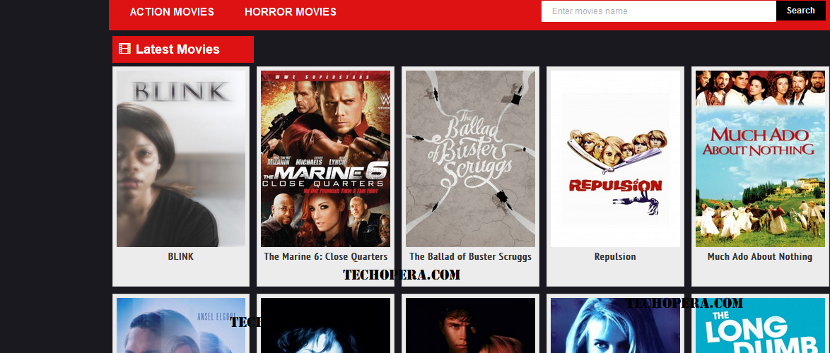 yify movies download