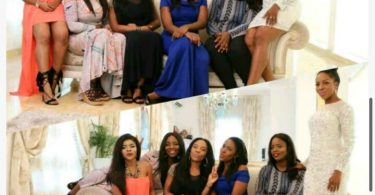 Linda Ikeji siblings photos