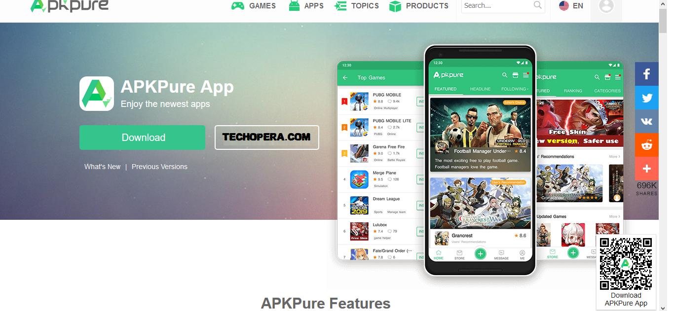 APKpure App