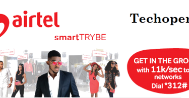 Airtel SmartTrybe