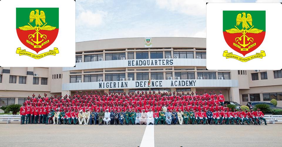 NDA exam centres