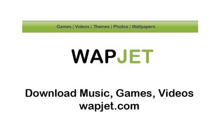 Wapjet Review – Free Music Download Mp3, Games, Videos