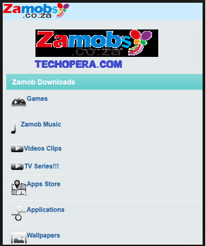 Zamobs : Zamobs Music, Zamob Games, Mp3 and Videos Free Download