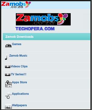 Zamobs music