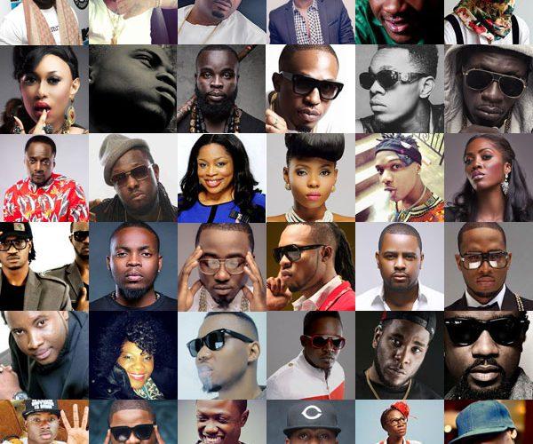 nigerian musicians born rich