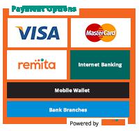 banks that accepts remita