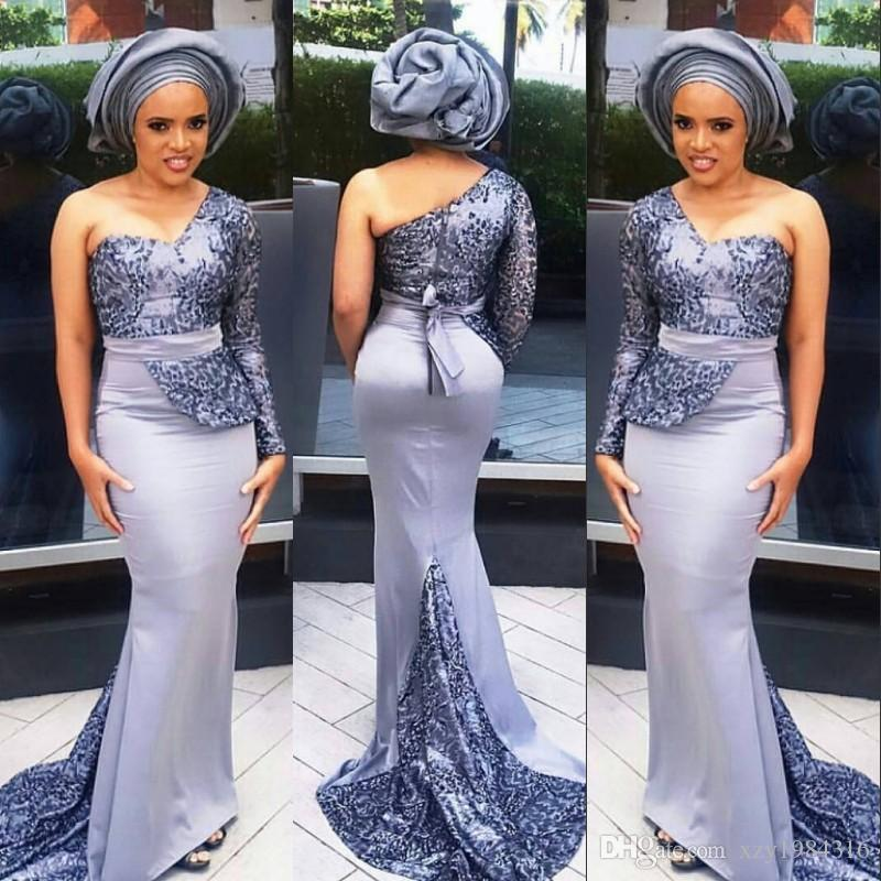 Aso ebi gowns