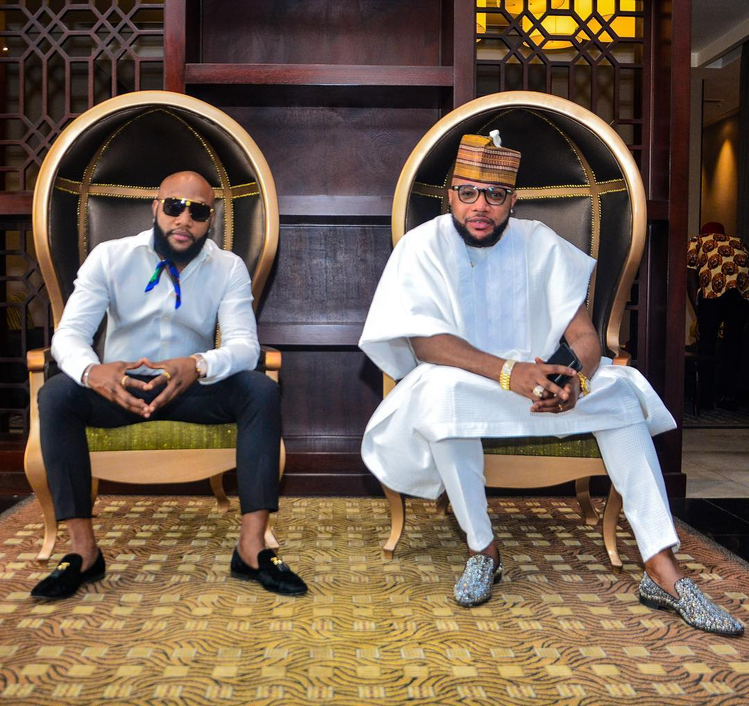 Kcee and E-money who is older