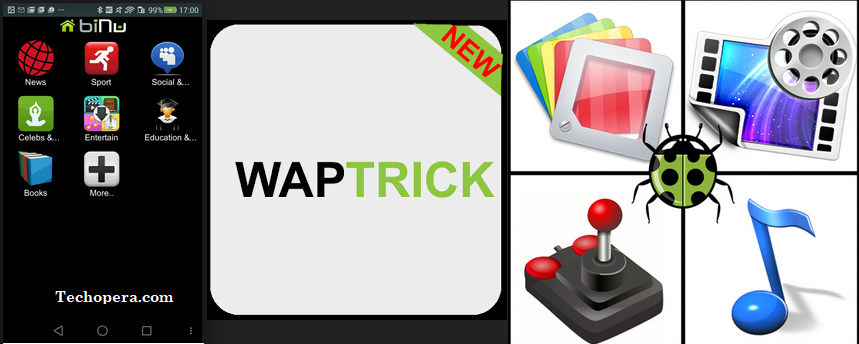 www waptrick com
