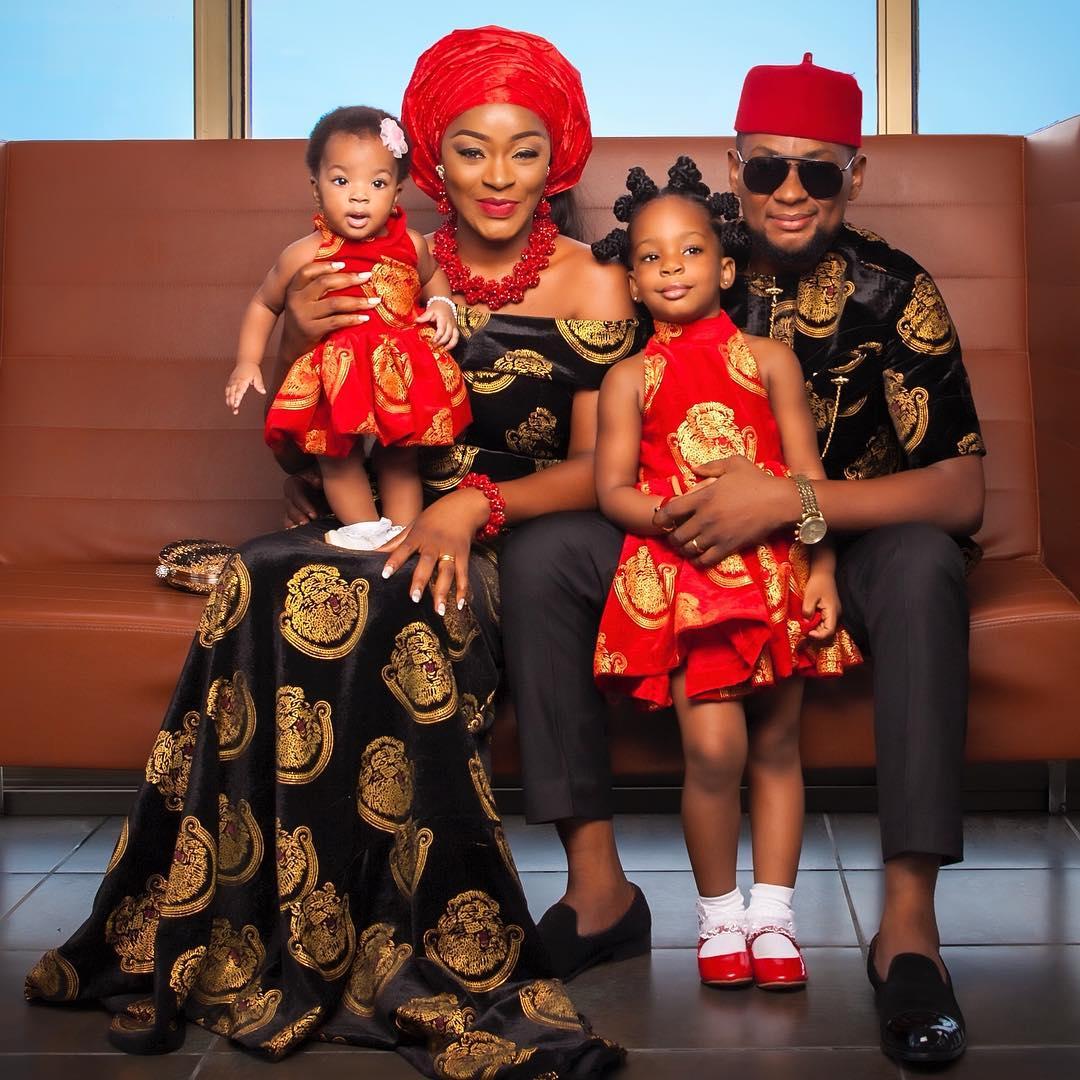 chacha eke family