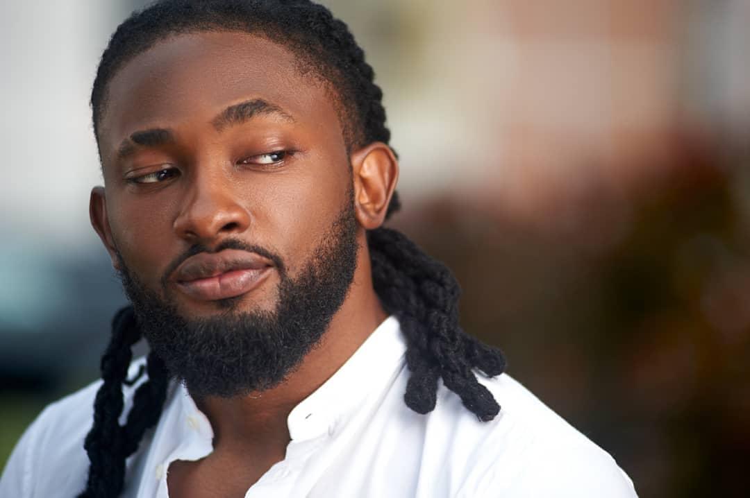 Uti Nwachukwu Movie