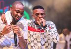 davido and wizkid who is richer