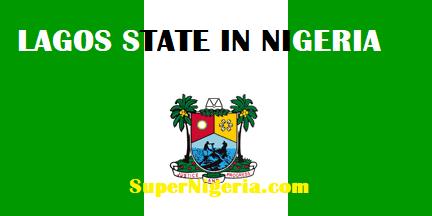 lagos state Nigeria