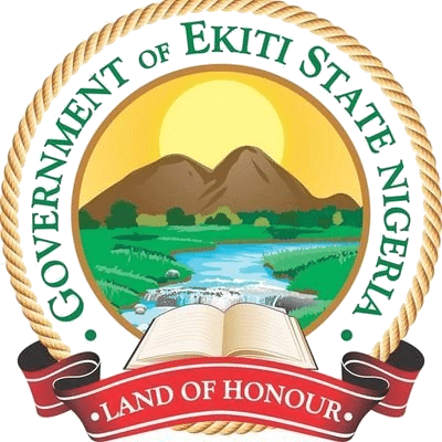 Ekiti State postal code