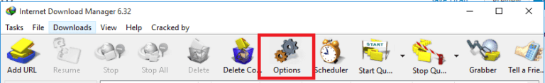 how to configure IDM settings
