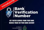 how to verify bvn details online
