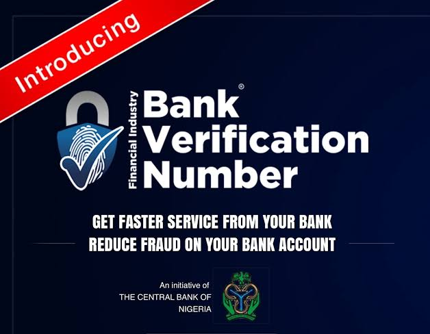 how to verify bvn details online