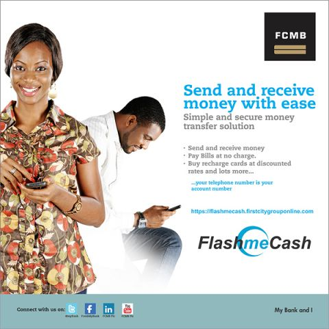 flashmecash account