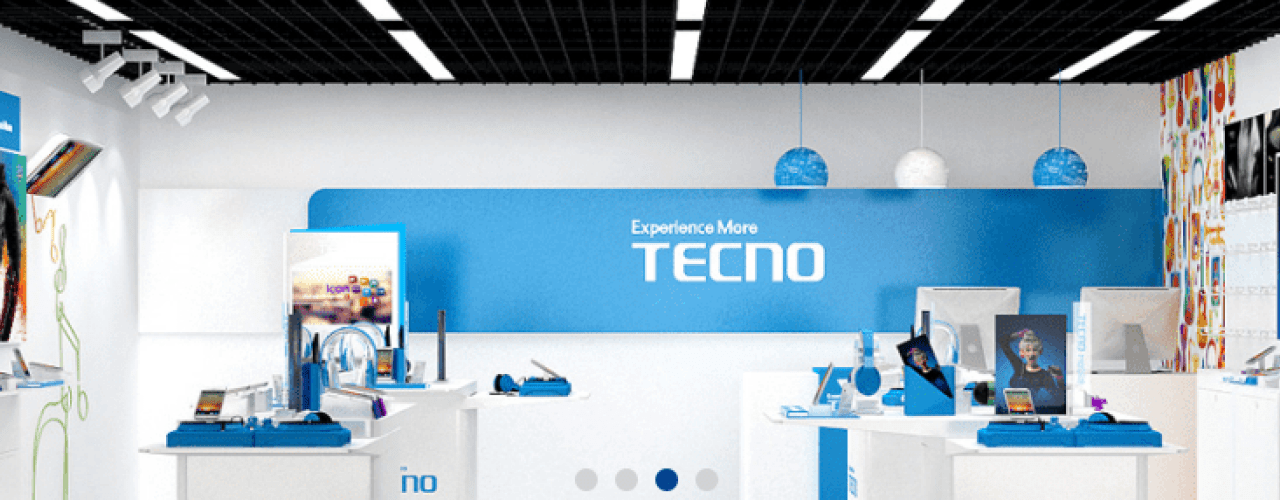 tecno support center in Nigeria